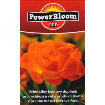 Power Bloom RED  1000g (NPK 0-39-25) Cover