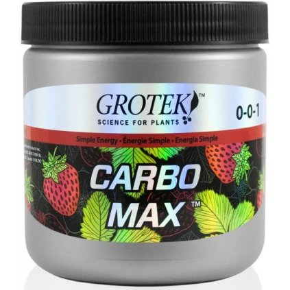 Grotek Carbo Max Cover