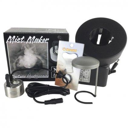 humidificador mist maker ultrasonico 1 membrana