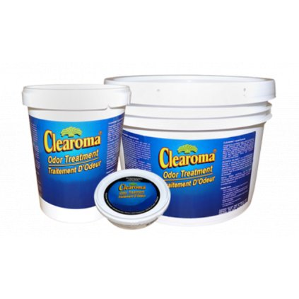 Clearoma Gel-Pak 3,78L Cover