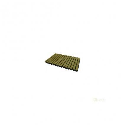 Grodan sadbovací kostka 25x25x40mm vč. sadbovače Cover