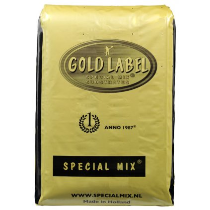 Gold Label Special Mix 45L Cover