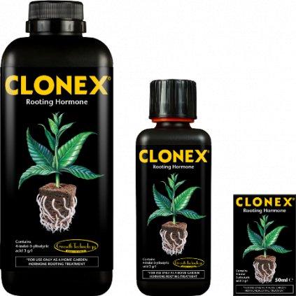 Clonex 50ml Cover