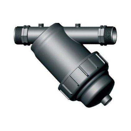 Inline vodní filtr Irritec, 20mm-16atm. Cover