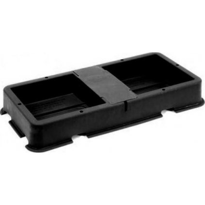 AutoPot Easy2Grow tray & lid black Cover