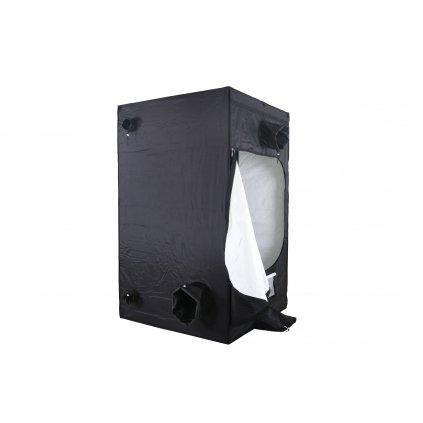 BudBox PRO XL 120x120x200 cm - bílý Cover