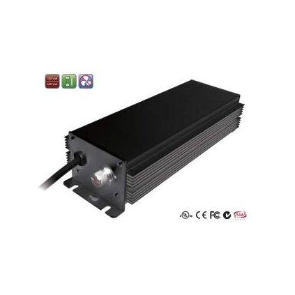SuperLine 250-660W digitální předřadník Cover