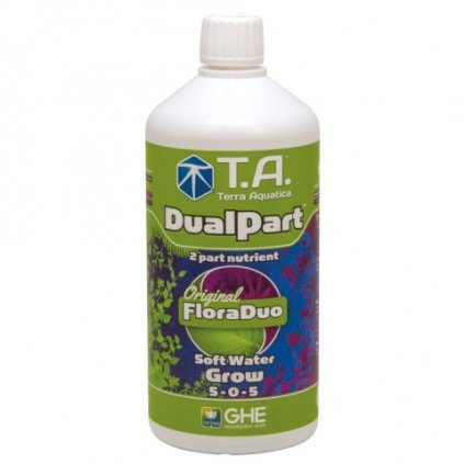 dualpart grow 1l softwater fond blanc 720