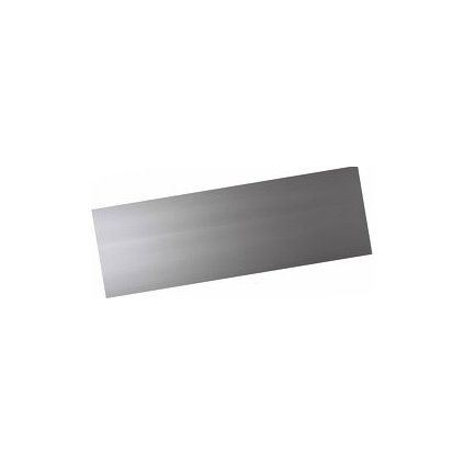 Stříbrný horní kryt pro GN205i Cover