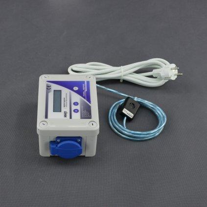 Malapa digitální hygrostat (zvlhčování nebo odvlhčování) MHJ1 Cover