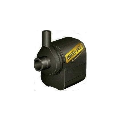 MJ 1000 micro pumpa pro Multi-duct & GN100 & Amazon & řízkovnice Nutriculture Cover