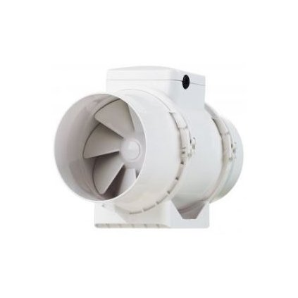 Ventilátor TT 125, 220/280 m3/h Cover