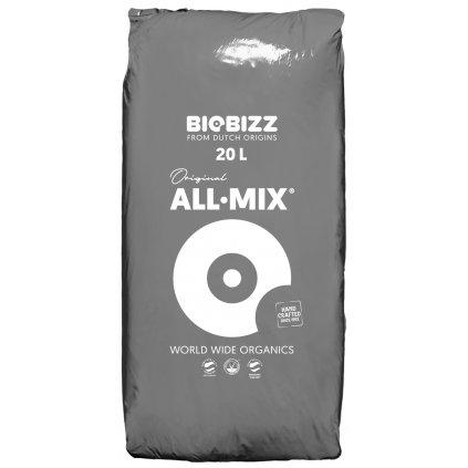 BioBizz All-Mix 20l Cover