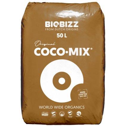 BioBizz Coco Mix 50l Cover