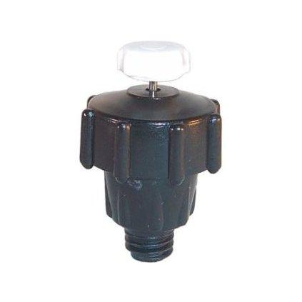 Rozprašovací ventil na PE hadici Cover