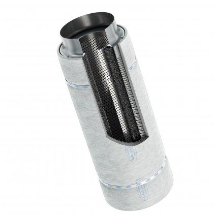 Filtr CAN-Original 1400 - 1600 m3/h - 250mm Cover