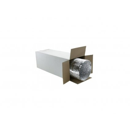 Aluflex,průměr 100mm, balení 10m Cover