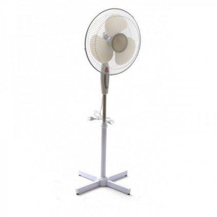 Cirkulační stojanový ventilátor Vanguard 40 cm - plastový Cover