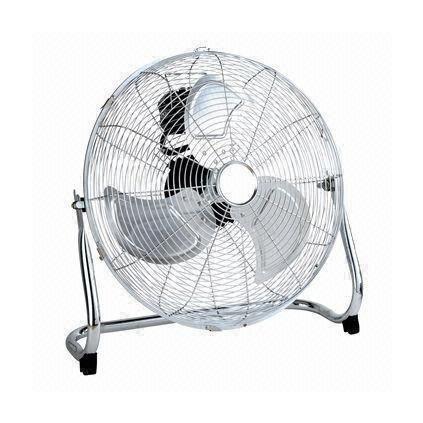 Cirkulační ventilátor FANLINE podlahový, průměr 30cm Cover
