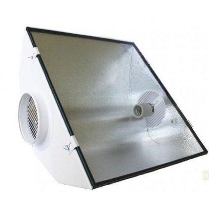 PrimaKlima Spudnik reflector, 150mm flange Cover