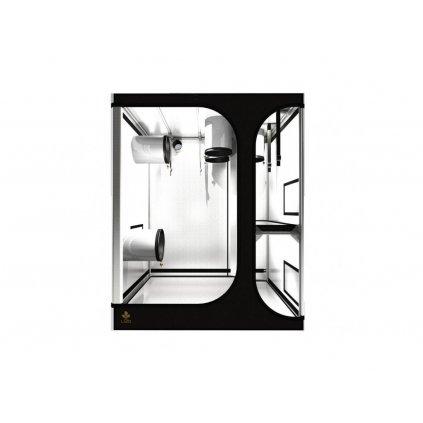 Dark Room Lodge L160 160 x 120 x 205 rev 2.6 Doprodej! Cover