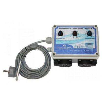 Prima Klima KLC-2M Temperature Controler Cover