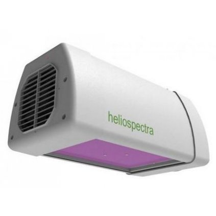 Heliospectra panel led LX 60 Cover