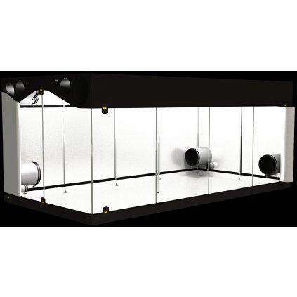 Dark Room 480 WIDE 480x240x200cm rev.2.6 Cover