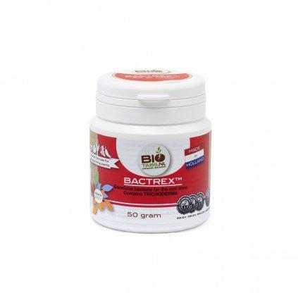 Biotabs Bactrex Cover
