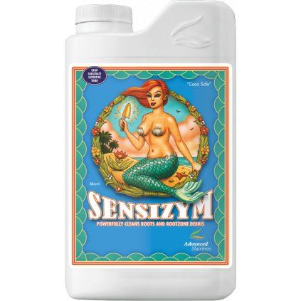 Advanced Nutrients Sensizym Cover