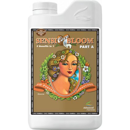 Advanced Nutrients pH Perfect Sensi Bloom Coco Part A Cover