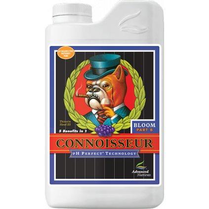 Advanced Nutrients pH Perfect Connoisseur Bloom Part B Cover