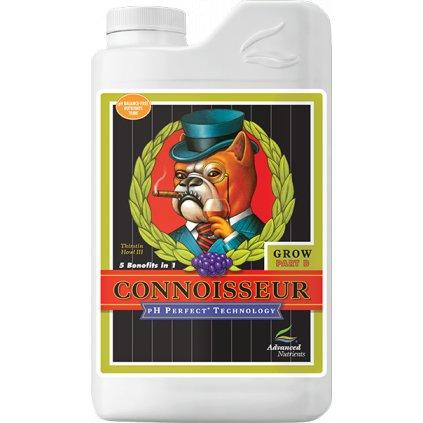 Advanced Nutrients pH Perfect Connoisseur Grow Part B Cover