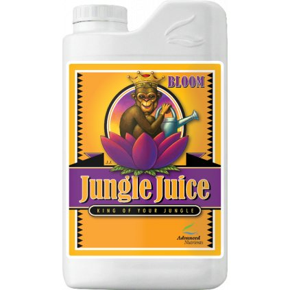 Advanced Nutrients Jungle Juice Bloom Cover