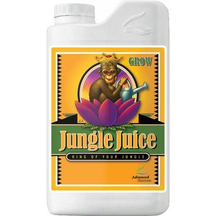 Advanced Nutrients Jungle Juice Grow Cover