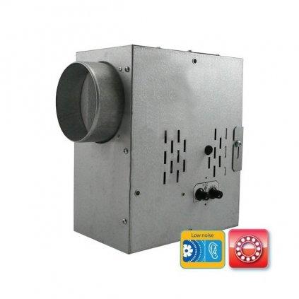 Ventilátor KSA 250 U Cover