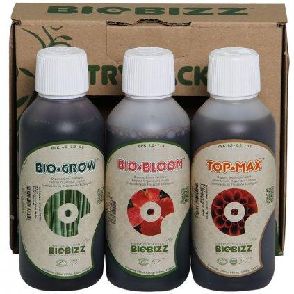 BioBizz Trypack Indoor Cover