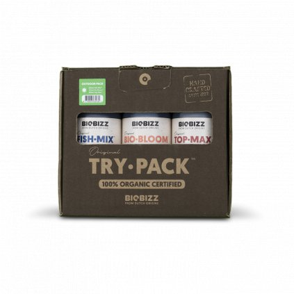 Try·Pack Outdoor