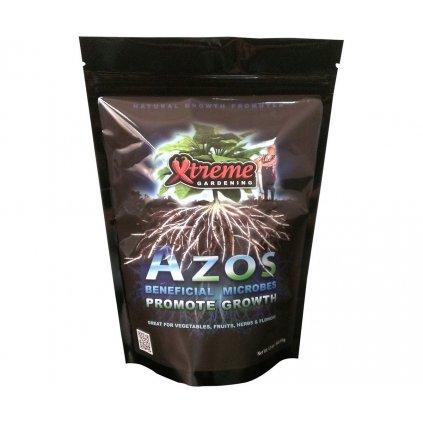 Extreme Gardening Azos Cover