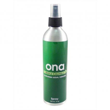 ONA Spray Apple Crumble 250 ml