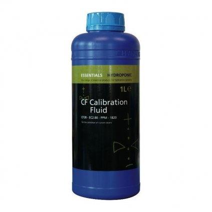 Vitalink Kalibrační roztok EC Essentials - CF Standart 2,8mS  250ml Cover