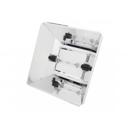 Lumatek stínidlo Pro Reflector MIRO pro výbojky 1000W 400V Cover