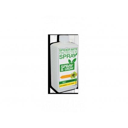 Spray and Grow Spidermite - 500ml koncentrát Cover