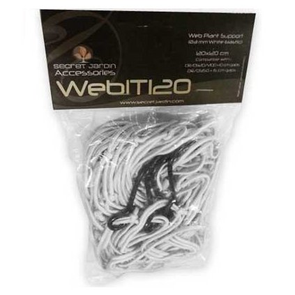 Podpůrná síť do boxů DR 120 - 120x120 cm (WebIT 120)