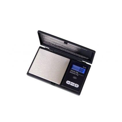 Váha Myco MZ Miniscale 600g/0,1g Cover