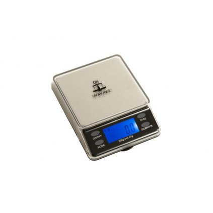 Váha Mini Table Top Scale 200g/0,01g Cover