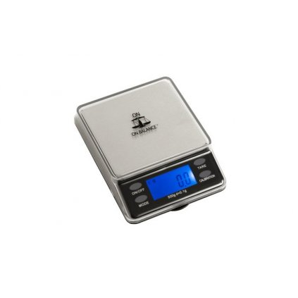 Váha Mini Table Top Scale 500g/0,1g Cover