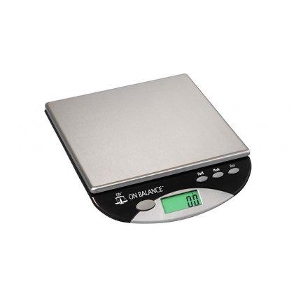 Stolní Váha Compact Bench Scale 3000g/0,1g Cover