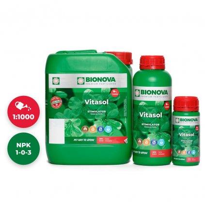 Vitasol mix
