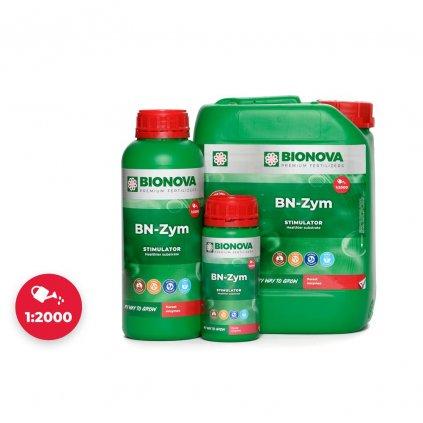 BN Zym mix